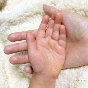 おうち整体、ママの手で家族を癒す