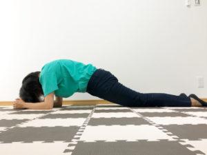 運動経験者向けの腰痛いとなりにくい腹筋